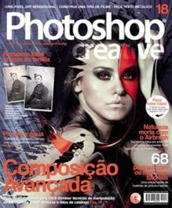 Download Photoshop Creative Brasil – Edição n. 18 Baixar
