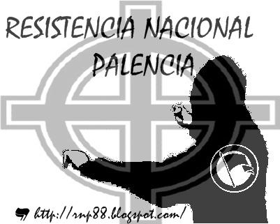 Resistencia Nacional Palencia