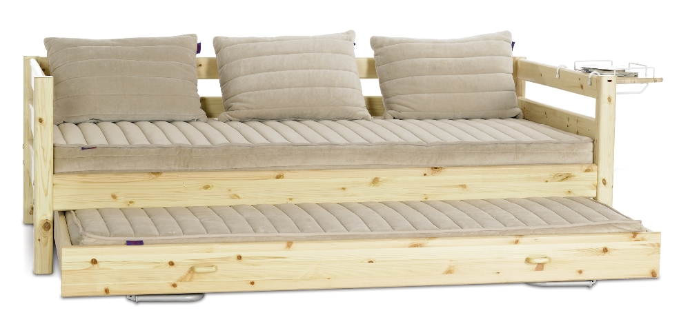 Decoracion mueble sofa camas nidos for Cama nido ikea