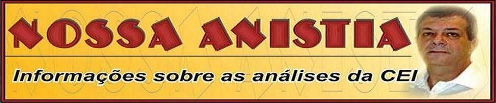 Jornal da Anistia
