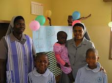 Dia da Criança - 1 Julho de 2010