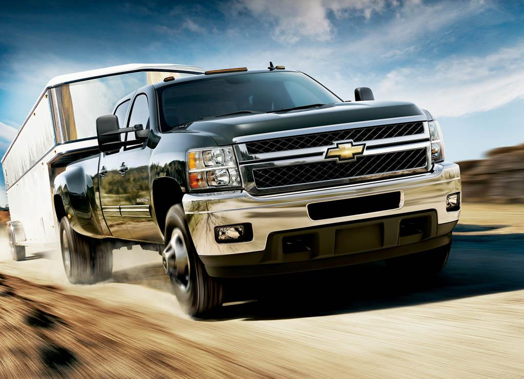 Chevrolet Silverado Sst Concept. The new Silverado HD also