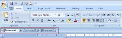 OfficeTab v5.01 Terbaru