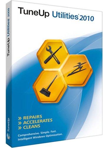 Download TuneUp Utilities 2010 terbaru + Keygen