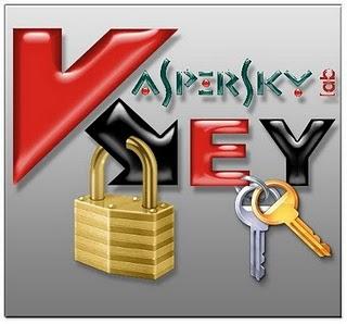 Key Kaspersky New  Edisi 11 Oktober