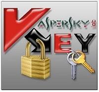 Key Kaspersky