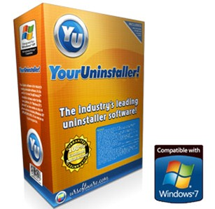 Download Your Uninstaller 2010 terbaru + Keygen