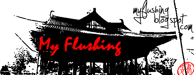 My Flushing blog