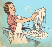 Sbiancare vestiti macchiati lavatrice