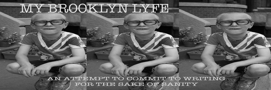 My Brooklyn Lyfe