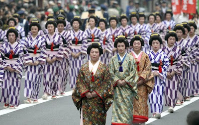 Desfile