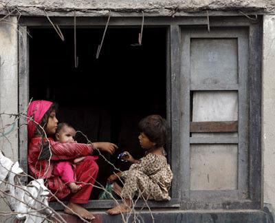 Los niños y la guerra