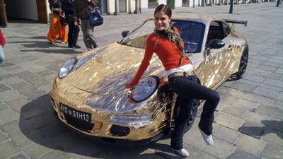 Ferdinand GT3 RSX