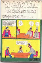 O CAPITAL (de Karl Marx) em quadrinhos