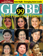 Putri Titian on Titiana Adinda  Dinda   99 Powerful Women In Indonesia
