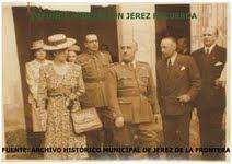 Jerez Recuerda, datos de la Represión Franquista