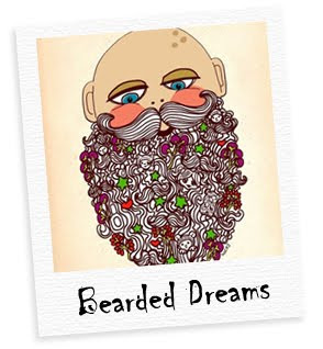 bearded dreams