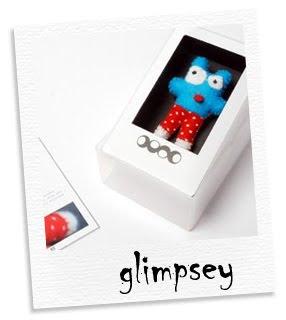 glimpsey