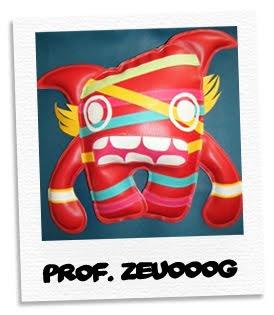 professor zeuooog