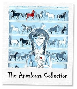 the appaloosa collections