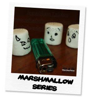 marshmallow series