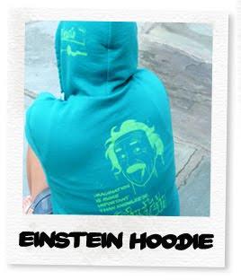 streewise seniors einstein hoodie
