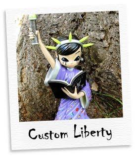 custom liberty