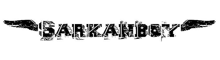 Sarkanboy