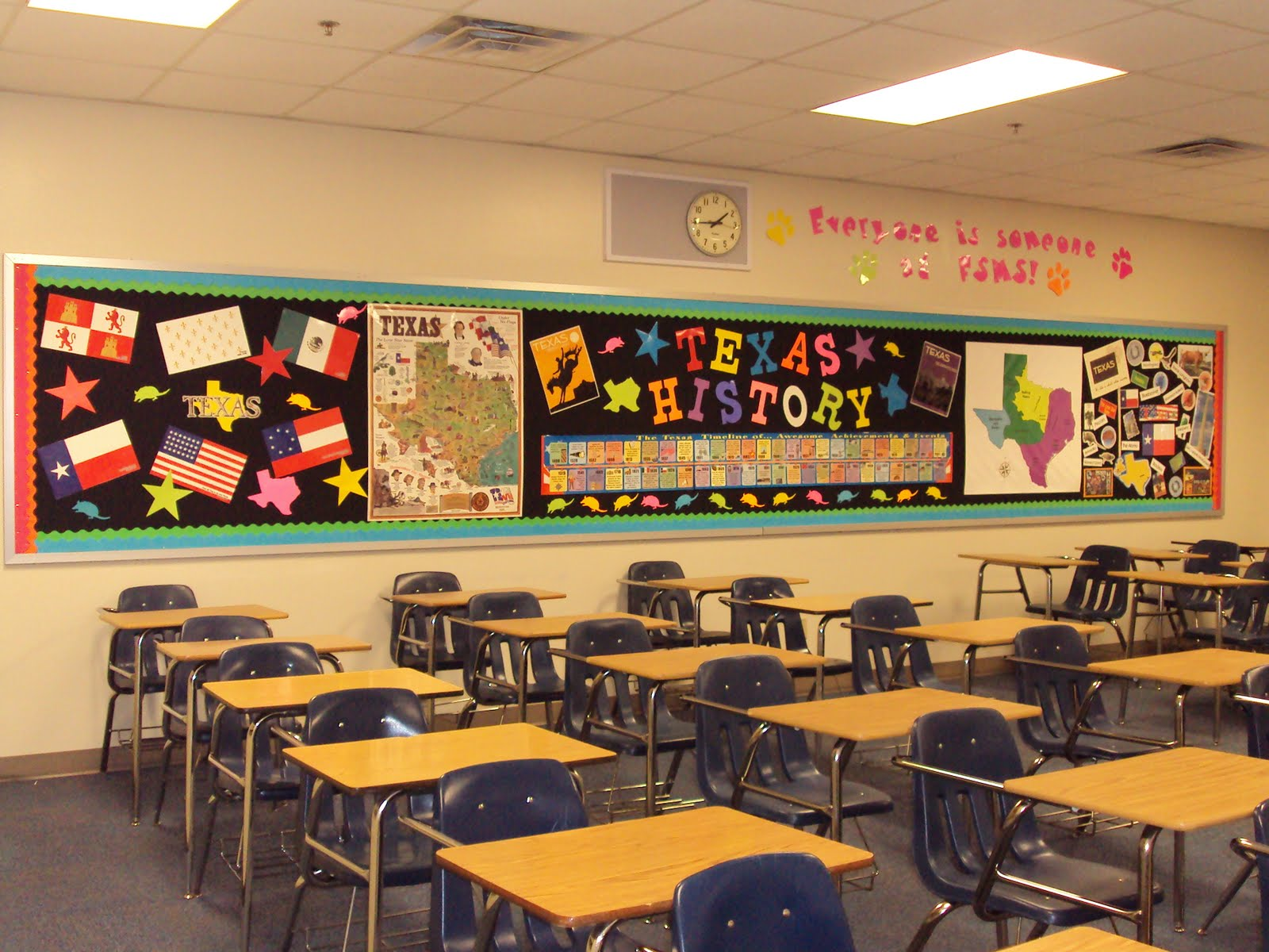 Social Studies Classroom Decoration : Mrs marks s texas history classroom august