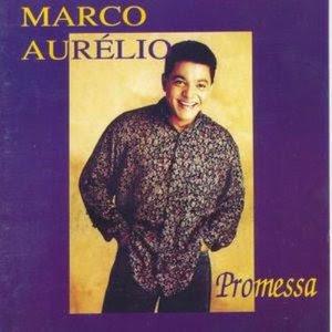 Marco Aurélio   Promessa (1995) | músicas