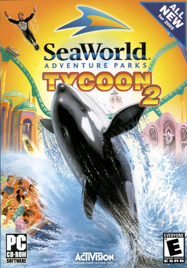 SeaWorld Adventure Parks Wiki