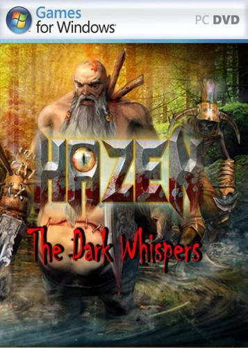Hazen: The Dark Whisper full free skidrow/repack Caesar_3Cover