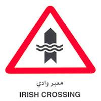 Irish Crossing