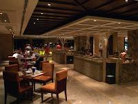 Al Khiran restaurant Al Bustan Muscat
