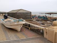 Omani Fishermen's rules