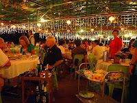 Hakka restaurant, Kuala Lumpur