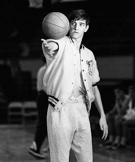 a biography of peter press maravich Born peter press maravich on june 22, 1947, in aliquippa, pennsylvania, his mother and father had created a human whose basketball abilities dazzled at a young age.