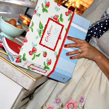 I heart Cath Kidston.