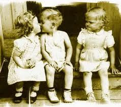 Persahabatan Buta