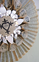 French Heart Wreath