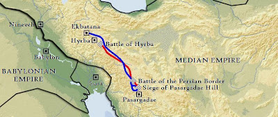 Arteshe Iran - Persian Military History