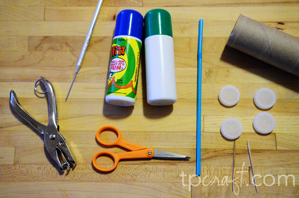 Toilet paper roll race car for How to make a paper car that rolls