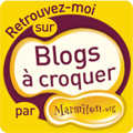 Blog à croquer