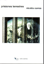 Prisiones Terrestres (Cuentos)
