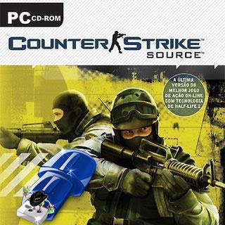 Counter-Strike: Source – Portable 1
