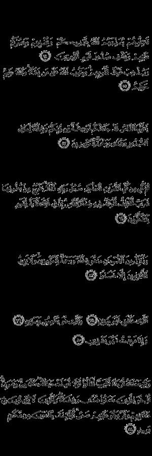 AYAT-AYAT SYIFA' DALAM AL-QURAN