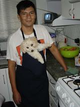Cocinando con LUNA