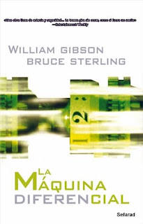 maquina diferencial william gibson bruce sterling descarga en español