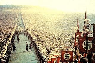 NAZISMO ERSOTERICO