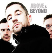 ¡Above & Beyond!